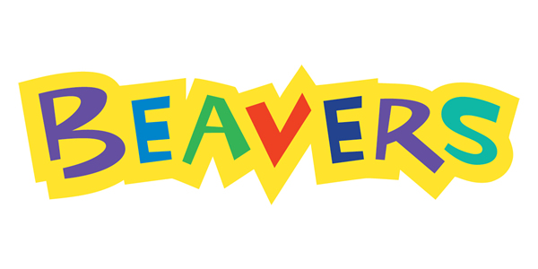 1st Alrewas Scout Group Beavers page banner image